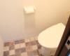 スタンダードルーム_2番舘111号室_トイレ